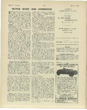 Page 40 of May 1938 archive issue thumbnail