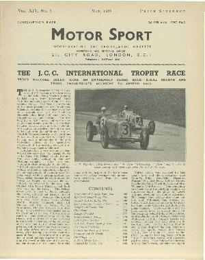 Page 5 of May 1938 archive issue thumbnail