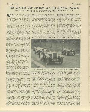 Page 6 of May 1939 archive issue thumbnail