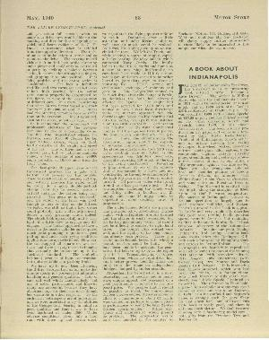 Page 13 of May 1940 archive issue thumbnail