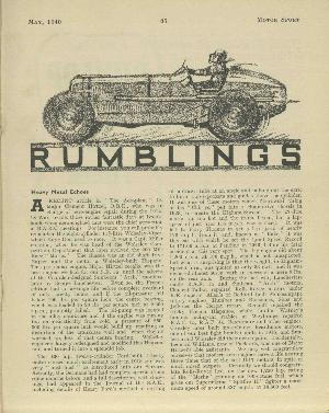 Page 15 of May 1940 archive issue thumbnail