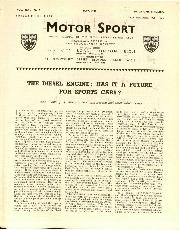 Page 3 of May 1945 issue thumbnail