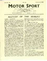 Page 3 of May 1949 issue thumbnail