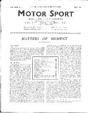 Page 3 of May 1950 issue thumbnail
