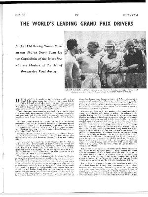 Page 21 of May 1954 archive issue thumbnail
