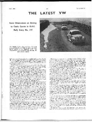 Page 27 of May 1954 archive issue thumbnail