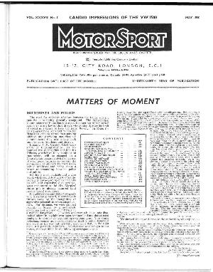 Page 9 of May 1962 archive issue thumbnail