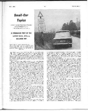 Page 29 of May 1964 archive issue thumbnail