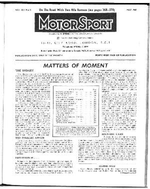 Page 11 of May 1965 archive issue thumbnail