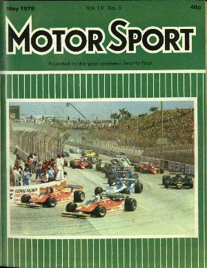 Cover image for May 1979