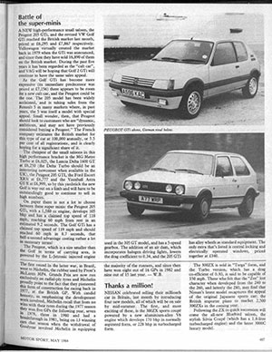 Page 25 of May 1984 archive issue thumbnail