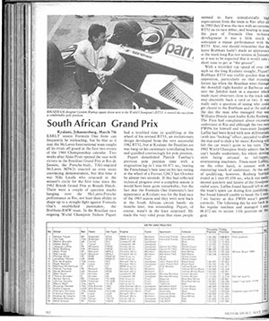 Page 40 of May 1984 archive issue thumbnail