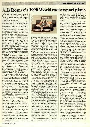 Page 5 of May 1990 archive issue thumbnail