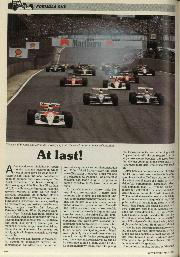 Page 6 of May 1991 issue thumbnail