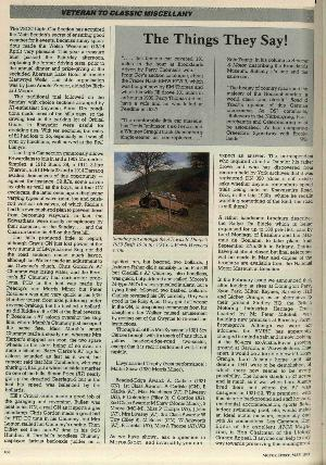 Page 58 of May 1991 archive issue thumbnail