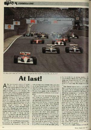 Page 6 of May 1991 archive issue thumbnail