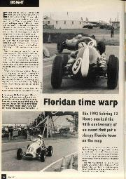 Page 40 of May 1992 issue thumbnail