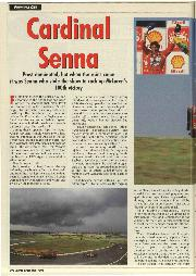 Page 10 of May 1993 issue thumbnail