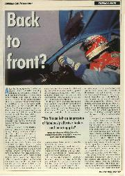 Page 37 of May 1993 issue thumbnail