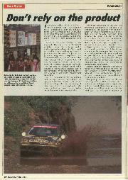 Page 38 of May 1995 issue thumbnail