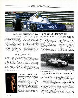 Page 6 of May 2000 archive issue thumbnail