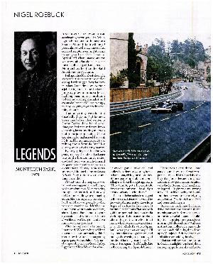 Page 18 of May 2001 archive issue thumbnail