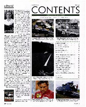 Page 5 of May 2001 archive issue thumbnail