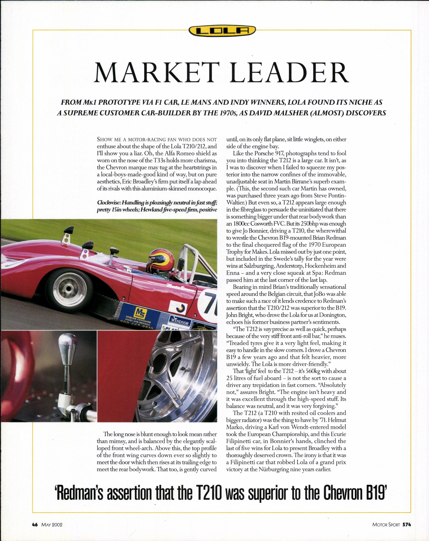 market leader image