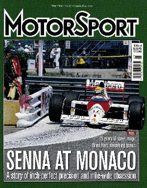 Cover image for May 2004