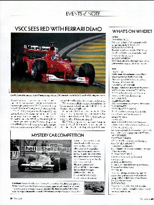 Page 20 of May 2004 archive issue thumbnail