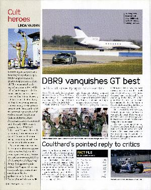 Page 10 of May 2005 archive issue thumbnail