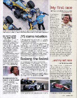 Page 9 of May 2006 archive issue thumbnail