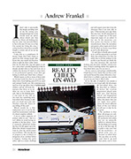 Page 34 of May 2008 issue thumbnail