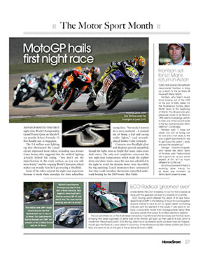 Page 27 of May 2008 archive issue thumbnail