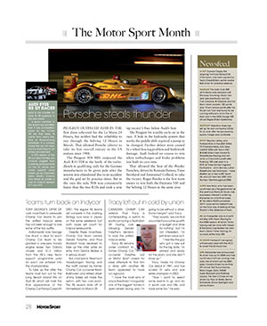 Page 28 of May 2008 archive issue thumbnail