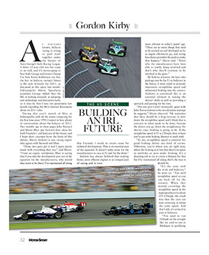 Page 32 of May 2008 archive issue thumbnail