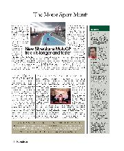 Page 30 of May 2009 issue thumbnail
