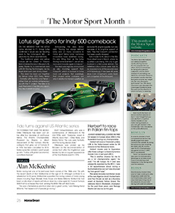 Page 26 of May 2010 archive issue thumbnail