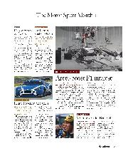 Page 13 of May 2011 issue thumbnail