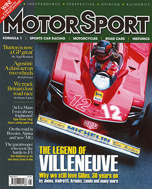 Cover of archive issue May 2012