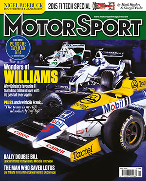 Cover image for May 2015