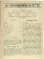 Page 3 of November 1924 issue thumbnail