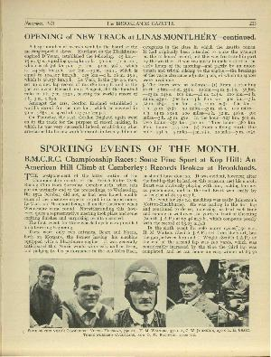 Page 11 of November 1924 archive issue thumbnail