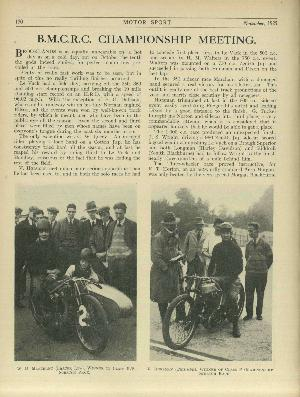 Page 22 of November 1925 archive issue thumbnail