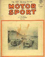 Archive issue November 1927 page 1 article thumbnail