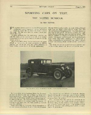 Page 18 of November 1927 archive issue thumbnail