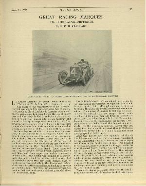 Page 9 of November 1927 archive issue thumbnail
