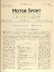 Page 3 of November 1929 issue thumbnail