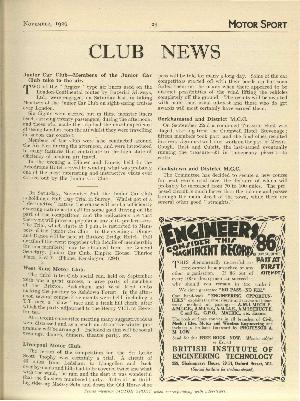 Page 25 of November 1929 archive issue thumbnail