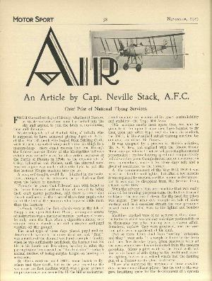 Page 38 of November 1929 archive issue thumbnail